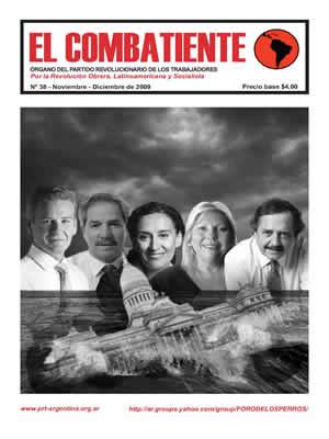 Diarios de izquierda de argentina