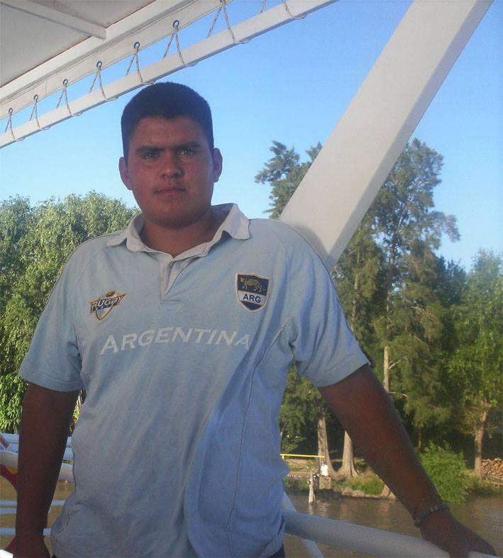 Luis Berri